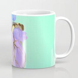 Alive Coffee Mug