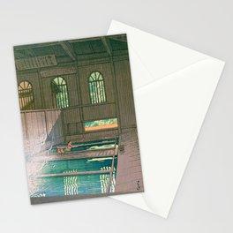 12,000pixel-500dpi - HOSHIONSEN - Kawase Hasui Stationery Cards