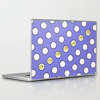 ducks Laptop & iPad Skins featuring Ducks by LoRo  Art & Pictures