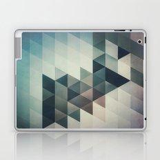lyrnynngg cyyrrvve Laptop & iPad Skin
