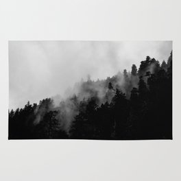 Eagle Creek Fog Rug