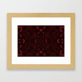Colorandblack series 894 Framed Art Print