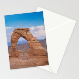Delicate Arch - LG Stationery Cards