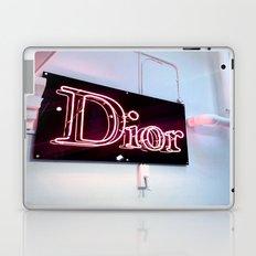 Designer Neon Laptop & iPad Skin