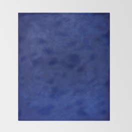 Photography Backdrop: Blue 2 Throw Blanket