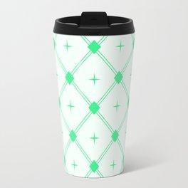 Adorned Trellis II Travel Mug