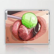 Candy lips Laptop & iPad Skin