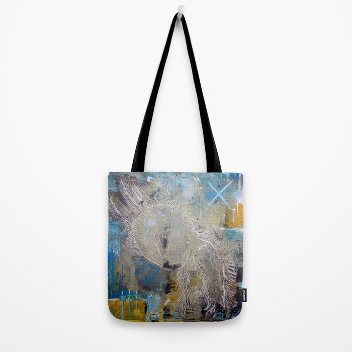 Out Of Carrots Tote Bag