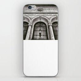 Detroit.2 iPhone Skin