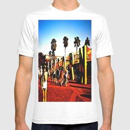 california adventuring T-shirt
