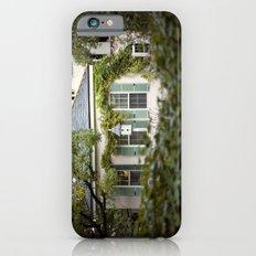 glimpse::charleston iPhone 6s Slim Case