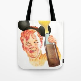 WDW Kingdomcast Huffer Tote Bag