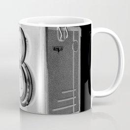 Negative Camera Coffee Mug