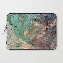 Sea Side Splatter Laptop Sleeve
