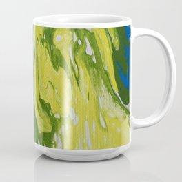 Color cascade Coffee Mug