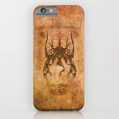 Zodiac:  Scorpio iPhone 6s Slim Case