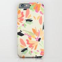 Mod Floral Slim Case iPhone 6s