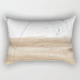 Half A Mind 2 Rectangular Pillow