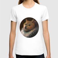 doge T-shirts featuring Sir Doge by Artspell