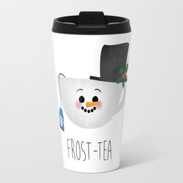 Frost-tea Travel Mug