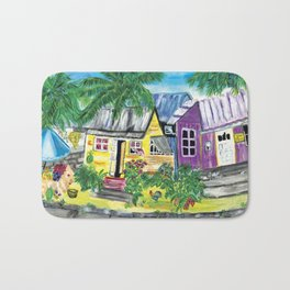 Homes, Sweet Island Homes Bath Mat