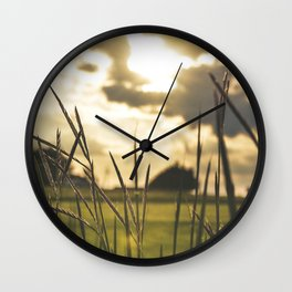Humble Wall Clock