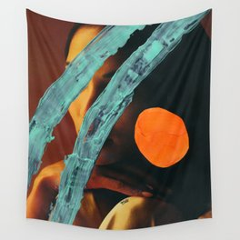 Splashed Wall Tapestry
