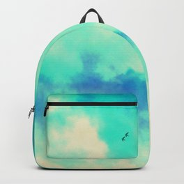 Daydreaming Backpack