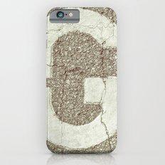 GGGG iPhone 6s Slim Case