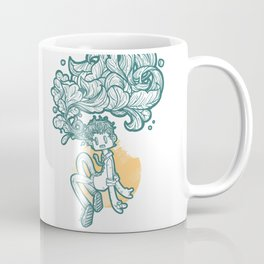 In my mind Coffee Mug