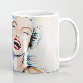 Marilynn  Coffee Mug