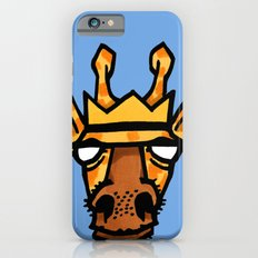 king giraffe Slim Case iPhone 6s
