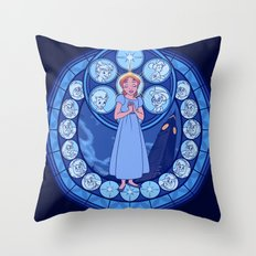 Wendy Throw Pillow