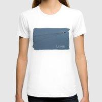 lake T-shirts featuring Lake by Avigur