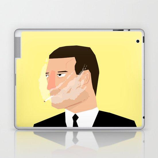 Don Laptop & iPad Skin