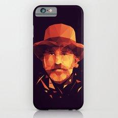 dr. King Schultz iPhone 6s Slim Case