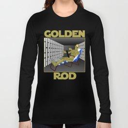 Golden Rod Long Sleeve T-shirt