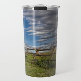 Lonesome Road Travel Mug