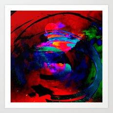abstract  #          ## Art Print