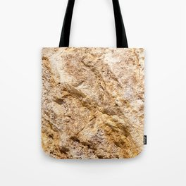 Limestone Textures 9 Tote Bag