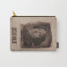Oscar Wilde Carry-All Pouch