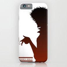 Cowboy Bebop iPhone 6s Slim Case