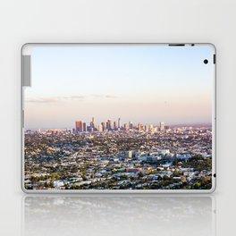 Los Angeles Skyline Laptop & iPad Skin
