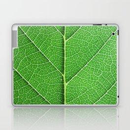 Green Vein Life Laptop & iPad Skin