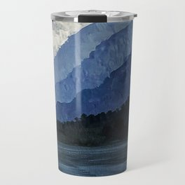 Stormy Straits Travel Mug
