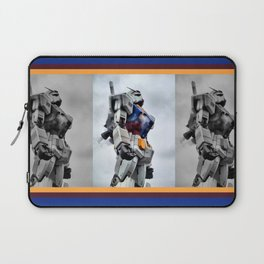 Gundam Pride Laptop Sleeve