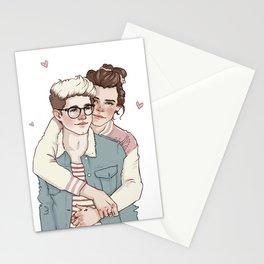 handsome Stationery Cards