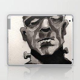 Frankenstein(1931) Laptop & iPad Skin