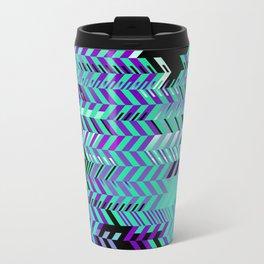 Electro Ex Metal Travel Mug