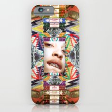Ferrrarrri Diamondz Slim Case iPhone 6s